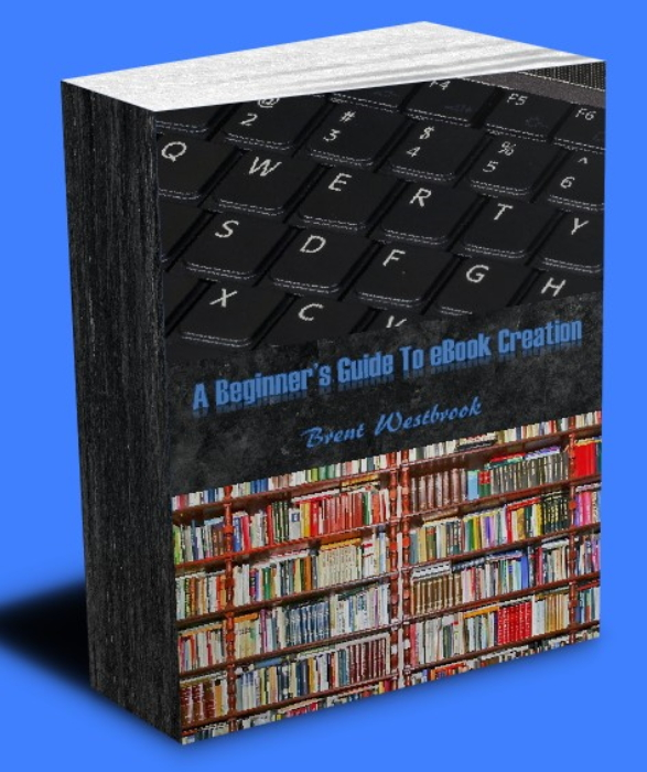 Beginners Guide to Ebook Creation